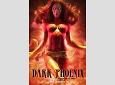 Dark Phoenix Premium Format Figure By Sideshow