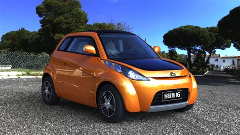 A New World's Cheapest Car? - Our Auto Expert