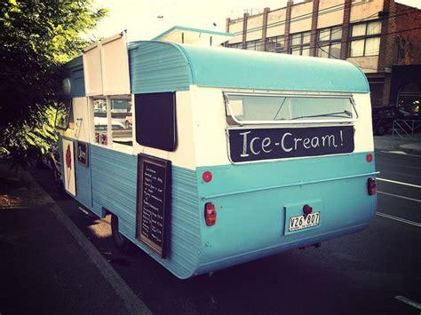 cuisine caravane 10 best food vans caravans images on
