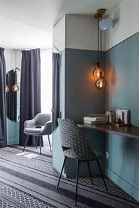 Petit Bureau Design : choisissez un meuble bureau design pour votre office la ~ Preciouscoupons.com Idées de Décoration