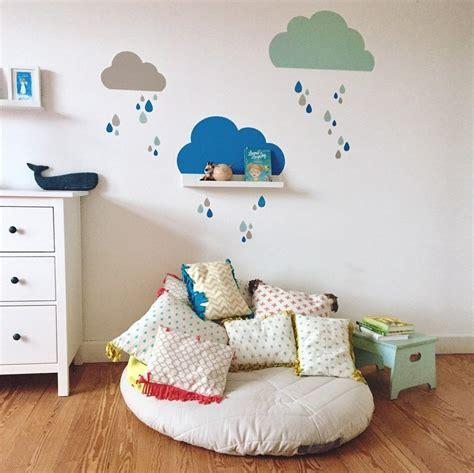 Wandtattoo Leseecke Kinderzimmer by Wie Richte Ich Das Kinderzimmer Richtig Ein 7 Tipps Und