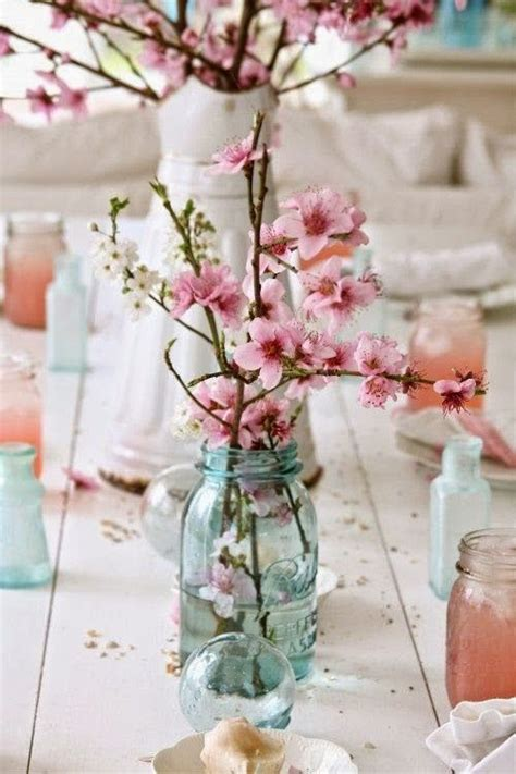 32 Beauty of a Cherry Blossom Theme Party quince ideas