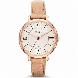 Vintage Uhren Damen : fossil damenuhr es3487 bei christ online kaufen ~ Watch28wear.com Haus und Dekorationen