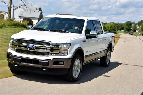 Ford F150 Reviews Research New & Used Models  Motor Trend