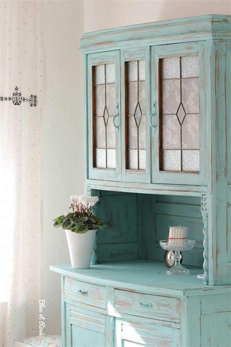 Welche Farbe Für Shabby Chic Möbel by Shabby Chic Buffetschrank Aufgepimpt Mit Hell T 252 Rkiser