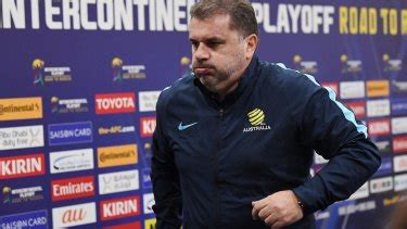 Ange Postecoglou confirms Japan coaching gig