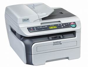 brother dcp 7040 laser multifunction copier with auto With brother hl l2380dw document feeder