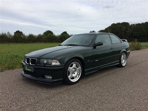 For Sale E36 Bmw M3 Gt  A Classic You Should Drive