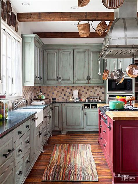 rustic country kitchen captivating best 25 rustic kitchens ideas on 2045