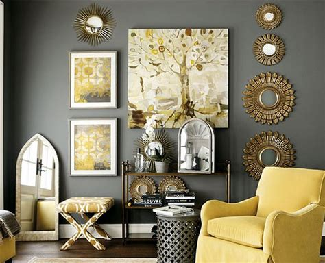 how to decorate a wall in living room decorating a two story wall how to decorate