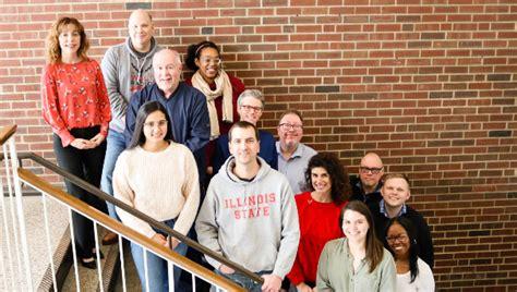 Illinois State University | WGLT Virtual Spring Fund Drive