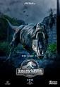 Movie World: Jurassic World 2015