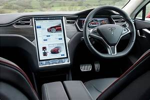 Tesla Model S will borrow the Model 3 interior |Electric Cars|Electric Hunter