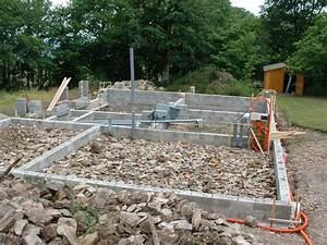 Dalle De Jardin Beton : dalle beton pas cher ~ Melissatoandfro.com Idées de Décoration