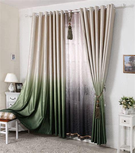 Gardinen Design Modern by 22 Curtain Designs Patterns Ideas For Modern And