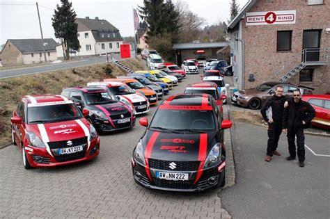 nürburgring selber fahren rennwagen vermietung f 252 r die n 252 rburgring nordschleife