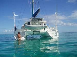 Expert Yacht Broker Gary Fretz Shows Us Why The Lagoon 440