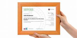 News About edX Certificates | edX Blog
