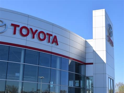 Toyota dealers bear the brunt of customer anger over parts ...