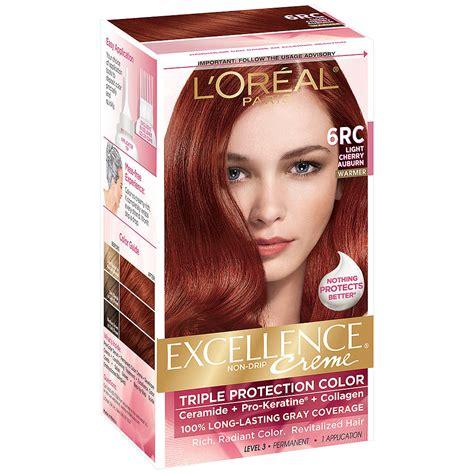 hair dye kmart