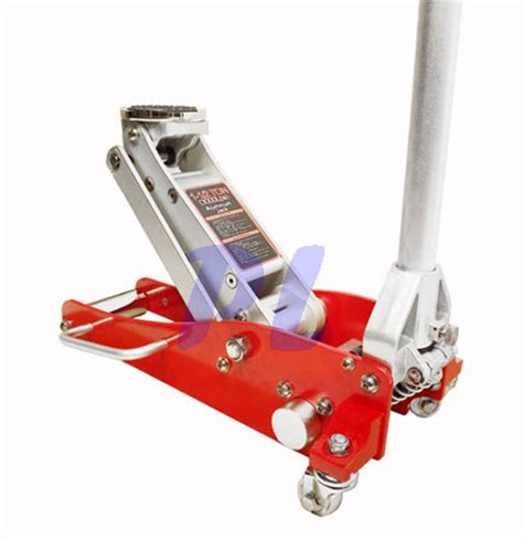 1 1 2 ton aluminum hydraulic low profile floor jack 1 5