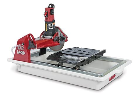 Mk 170 Cutting Tile Saw by Mk Mk 370exp Tile Saw