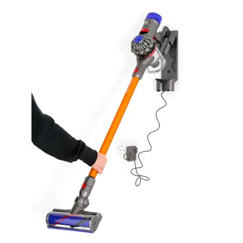 dyson v8 günstig buy dyson v8 absolute held vacuum cleaner v8absolute nickel yellow marks electrical