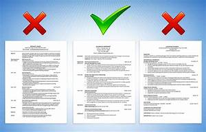 5 traits of a resume that will get you hired careerbuilder With best resume to get a job
