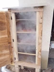 Bois Pour Fumoir : fabrication d 39 un fumoir page 2 ~ Premium-room.com Idées de Décoration