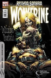 Wolverine 1 U00aa S U00e9rie  Panini