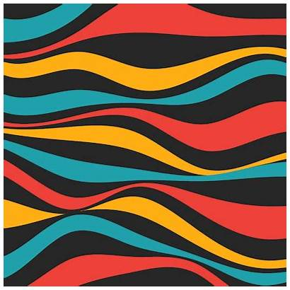 Animated Simple Shapes Patterns Gifs Animation Geometric