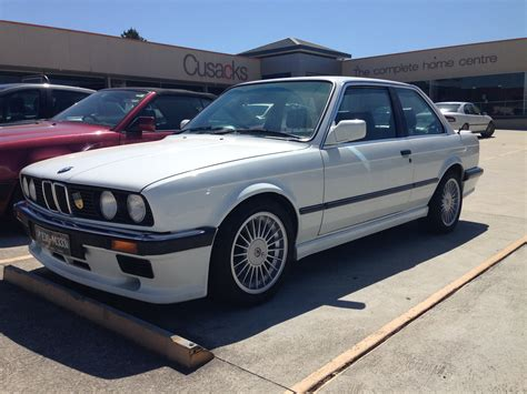 Bmw 333i For Sale by 1986 Bmw E30 333i