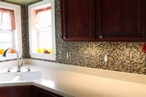 30 unique and inexpensive diy kitchen backsplash ideas you need to see 698
