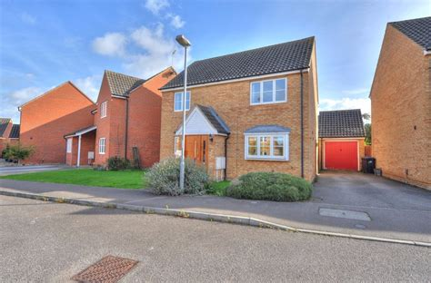 Three Bedroom Detached House To Rent In Ely