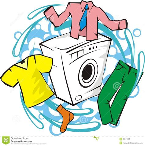 wash service royalty  stock image image