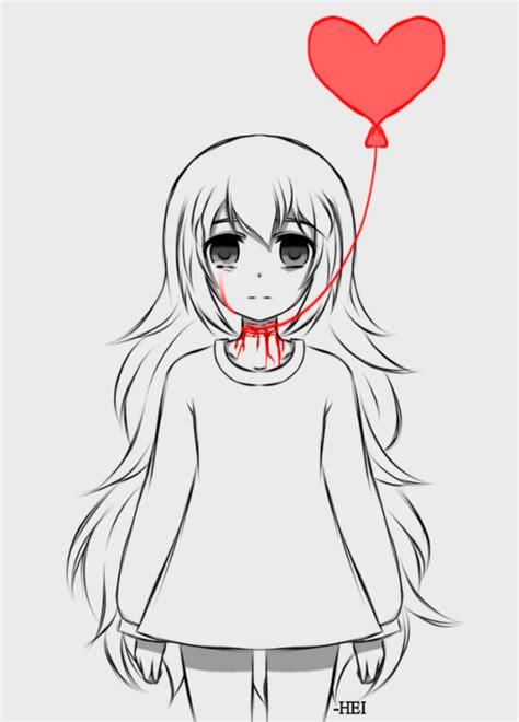 sad drawings  tumblr