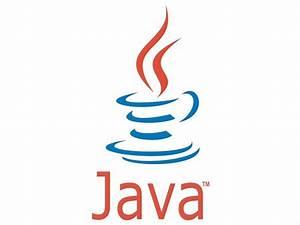 java, language, logos