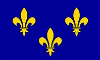 Île-de-France (region) - Wikipedia