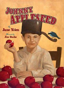 Johnny Appleseed Day -- Kids books about the Johnny ...