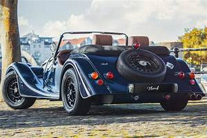 Legendary Morgan Motor Company Announces  U0026 39 110 Anniversary