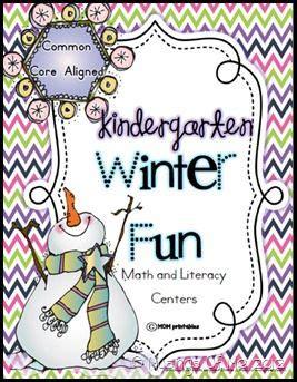 winter fun   kindergarten unit  images fun