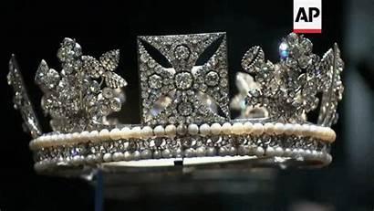 Crown Jewels Diamonds Diamond Court Jubilee Celebration