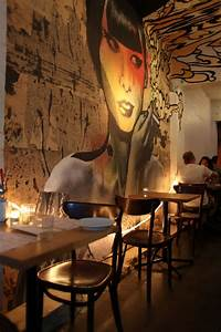 Deco Wallpaper Designs Interior Wall Paint Design Pictures Cafe Design