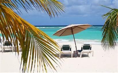 Relaxing Barbados Beaches Beach