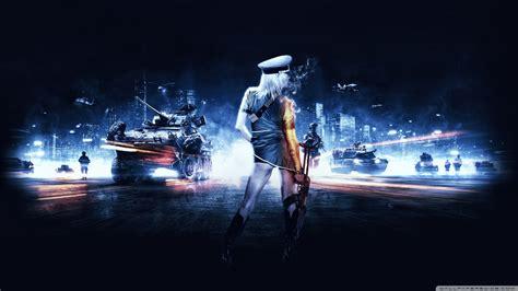 battlefield  girl ultra hd desktop background wallpaper   uhd tv tablet smartphone