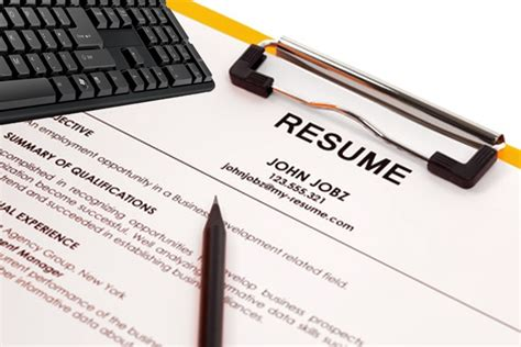 resume writing how many previous should you list