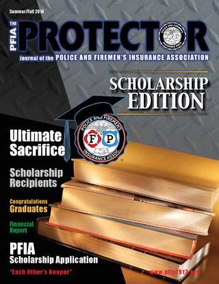 The insurance provisions of the ncua are similar to, but not identical to, fdic insurance. The PFIA Protector - Summer/Fall 2014 by Police and Firemen's Insurance Association - Issuu