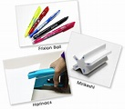 Not to Miss!! Smart and Handy Stationery Items   JAPAN Monthly Web Magazine