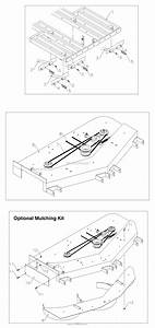 35 Bobcat Mower Parts Diagram