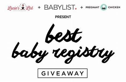 Babylist Registry